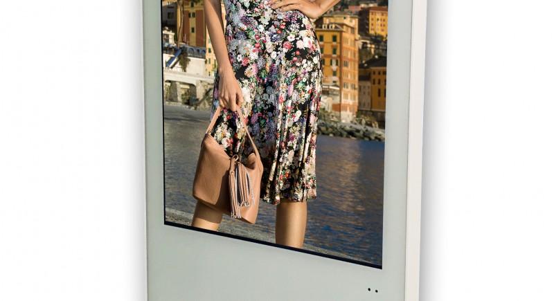 Digital Signage тотем с екран 47